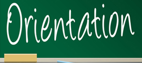 September 2016 High School Orientation Schedule Now Available