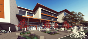 New Westminster Secondary School Replacement Project